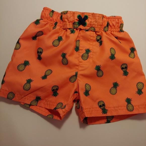 87825f6c48 Cat & Jack Swim | Cat Jack Boys Size 2t Trunks | Poshmark